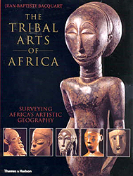 Image The Tribal Arts of Africa