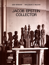 Image JACOB EPSTEIN COLLECTOR