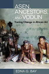 Image Asen, Ancestors, and Vodun
