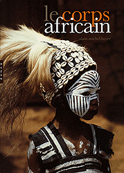 Image Le corps africain