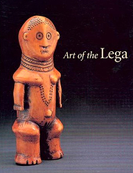 Image Art of the Lega