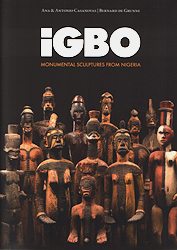 Image IGBO: Monumental Sculptures from Nigeria