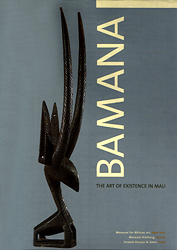 Image Bamana: The Art of Existence in Mali