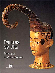 Image Parures de tête: hairstyles and headdresses