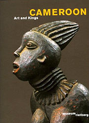 Image CAMEROON: Art and Kings