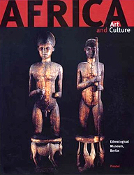 Image Africa Art and Culture
