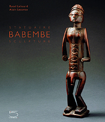 Image Babembe Sculpture