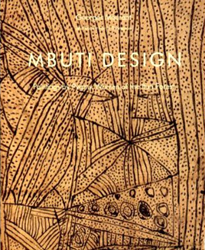 Image Mbuti Design: Paintings by Pygmy Women of the Ituri Forest