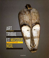 Image Art tribal et masque Ngil - Autorite et Force du N'gil