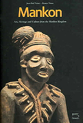 Image MANKON: Arts Heritage And Culture From The Mankon Kingdom