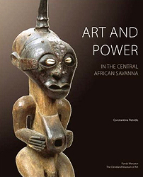 Image Art and Power in the Central African Savanna