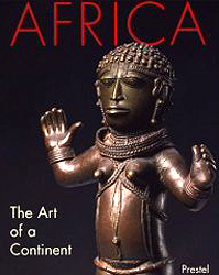 Image AFRICA: The Art of a Continent