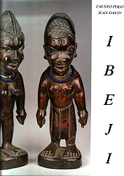 Image CATALOGUE OF THE IBEJI: (two volumes)