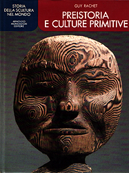Image PREISTORIA E CULTURE PRIMITIVE