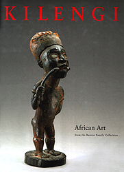 Image Kilengi: African Art from the Bareiss Family Collection