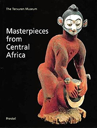 Image Masterpieces from Central Africa: The Tervuren Museum