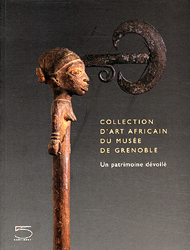 Image Collection d'Art Africain du Musee de Grenoble